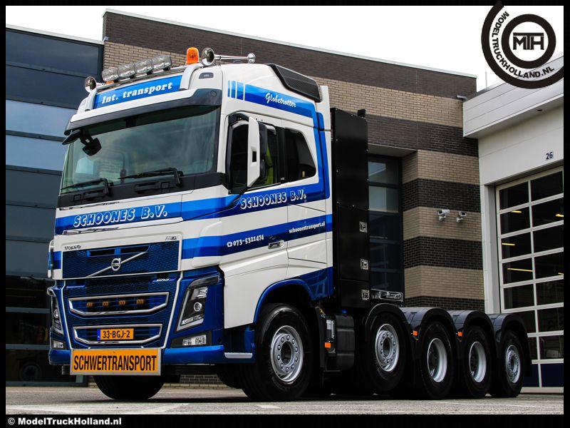 Modeltruckholland Truckfotografie Schoones 2015