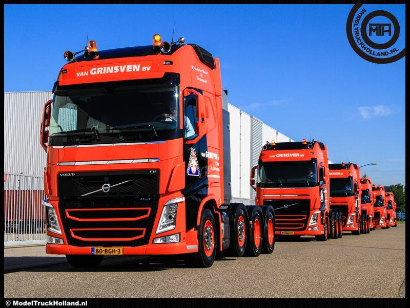 Modeltruckholland Truckfotografie Van Grinsven 2015
